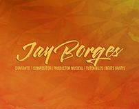 Banner para Youtube y Facebook - Jay Borges