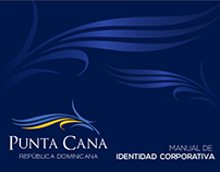 Punta Cana.- Manual de Identidad