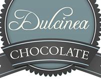 Packaging Dulcinea Chocolate