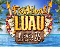 Festival Luau
