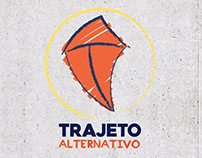 Logo Trajeto Alternativo