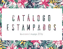 Catálogo de Estampados | Fabric Design Catalog