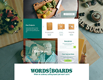 Words with Boards