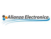 ISOLOGO Alianza Electronica