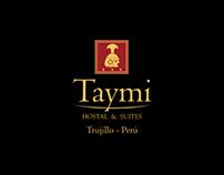 Taymi Hostal