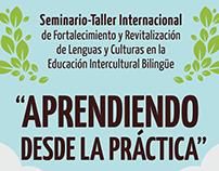 Banner para el Ministerio de Educación del Perú