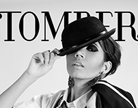 Tomber - Fashion Androgyny