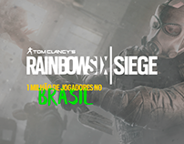 Compositions | Tom Clancy's - Rainbow Six Siege