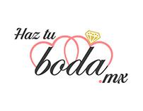 HAZ TU BODA MX