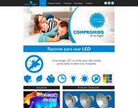 WEB NANUM LIGHT