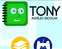 Tony - Auxílio Escolar