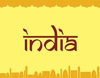Ícones Indianos