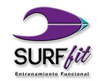 SURFIT, diseño de imagen