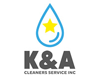 K&A CLEANERS SERVICE INC