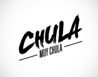 CHULA MUY CHULA