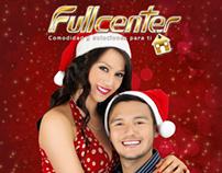Catálogo Fullcenter Navidad 2012