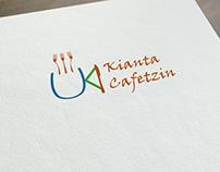 Logo Kianta Cafetzin