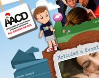 Novo Portal AACD RS