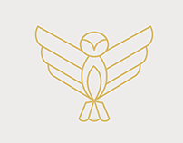 Minerva Logotype Designer