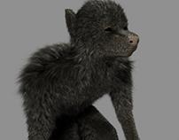 homo-wolf