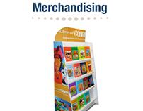 Stands y Merchandising