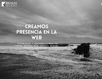 Bacalao Studio Web