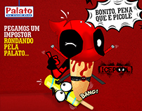 Palato Ice Cream (Redes Sociais)