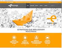 Website e-Navega