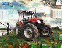Brochure de Venta Infocampo La Expo 2009
