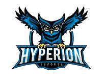 Hyperion Esports - Logo