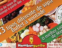 Hamburguella