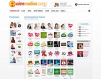Cienradios.com