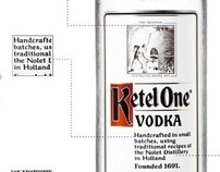 E-mail Marketing Ketel One
