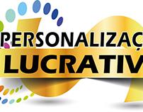 Logomarca - Personalização Lucrativa