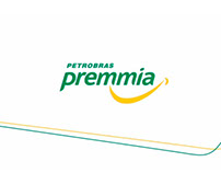 Petrobras Premmia Website