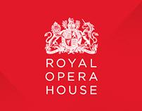 Temporada de Ópera y Ballet en CINEMARK. 2014 - 2015