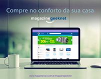 Magazine GeekNet