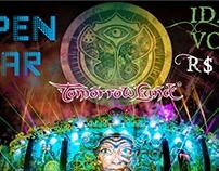 Voudecaravana - Tomorrowland