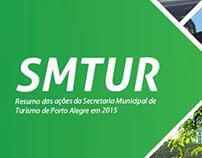 Informativo SMTUR 2015