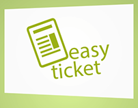 Easy Ticket 60P / videoapp