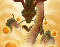Dragon de los deseos