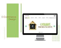 Design 4Patas | E-commerce