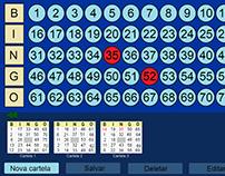 Gerenciado de Bingos
