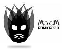 LogoMarca - Rock Band