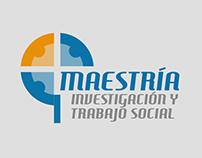 Maestría de Investigación y Trabajo Social