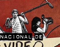 Afiche | Concurso Nacional de Cine y Video Comunitario