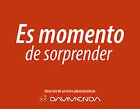 Convención 2017 - Davivienda