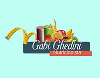 Gabi Ghedini - Nutricionista