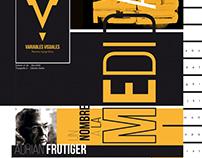 Variables Visuales Revista Tipográfica