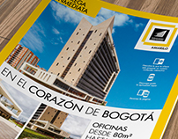 Amarilo - Centro Empresarial Pontevedra